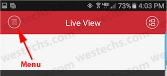How to Use the Hikvision App for Recorded Video | Westechs